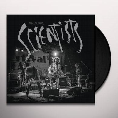 The Scientists 9H2O.SIO2 Vinyl Record
