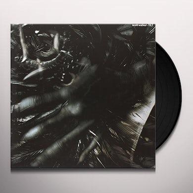 Scott Walker TILT Vinyl Record