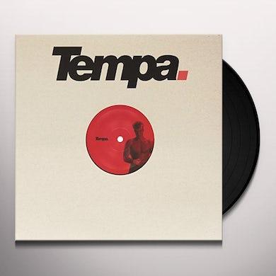 Axh DESTROY Vinyl Record