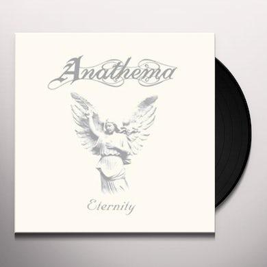 Anathema ETERNITY Vinyl Record