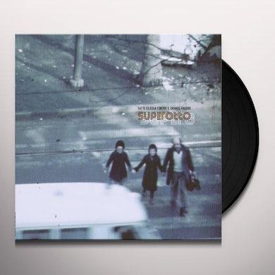 SUPEROTTO Vinyl Record