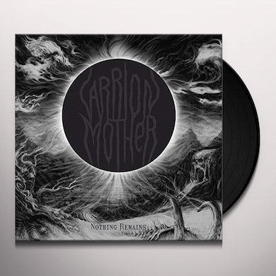 Concilium NOTHING REMAINS Vinyl Record