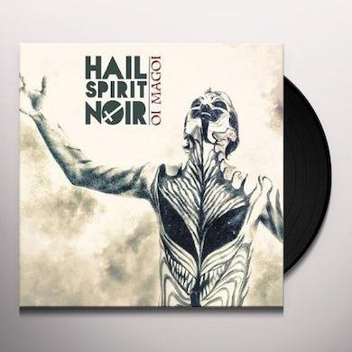 OI MAGOI Vinyl Record