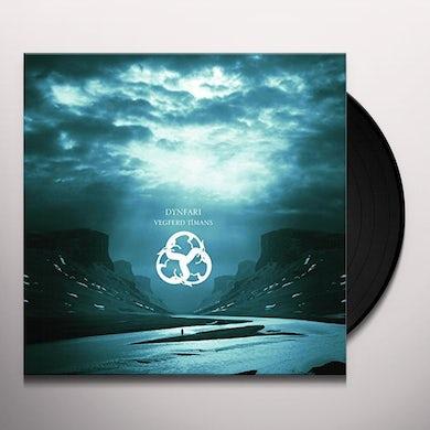 DYNFARI VEGFERO TIMANS Vinyl Record