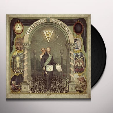 VOID OF SLEEP Vinyl Record