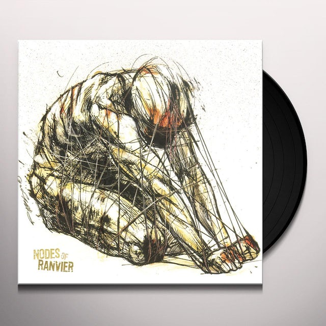 Nodes Of Ranvier Vinyl Record