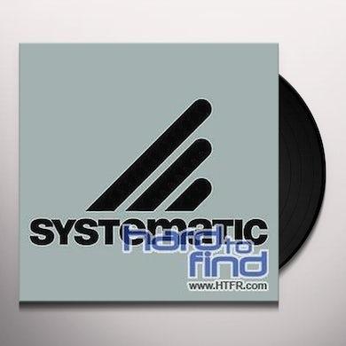 Dimitri Andreas RUN & HIDE Vinyl Record