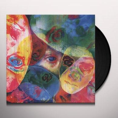 Variety Lights CENTRAL FLOW Vinyl Record