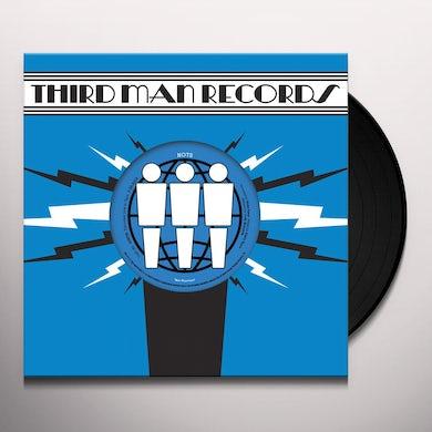 NOTS LIVE AT THIRD MAN RECORDS Vinyl Record