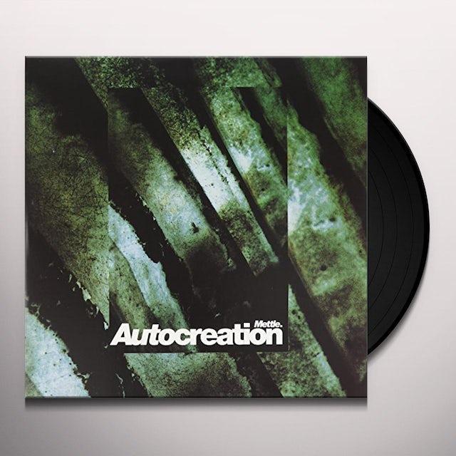 Autocreation