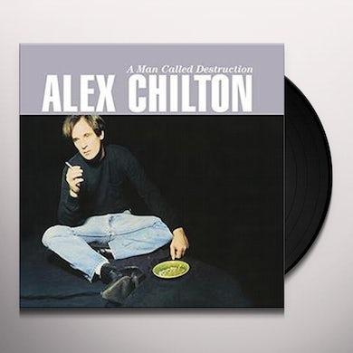 Man Called Destruction Vinyl Record