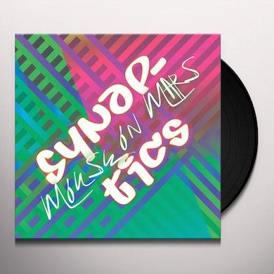 Mouse On Mars SYNAPTICS Vinyl Record
