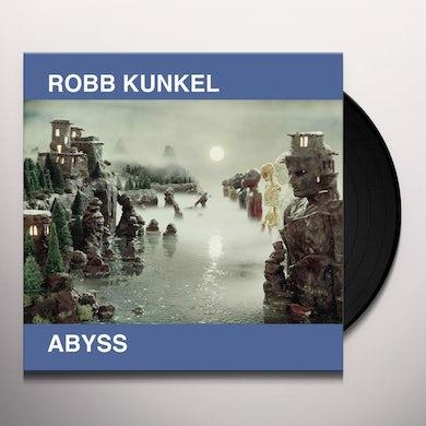 Robb Kunkel ABYSS Vinyl Record
