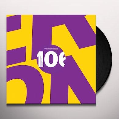 Horror Inc. REMIXED Vinyl Record