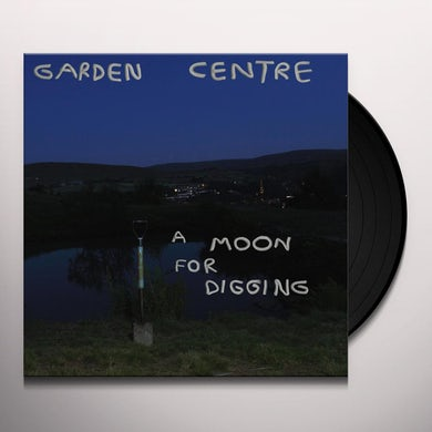 MOON FOR DIGGING Vinyl Record