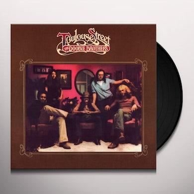 Doobie Brothers TOULOUSE STREET Vinyl Record