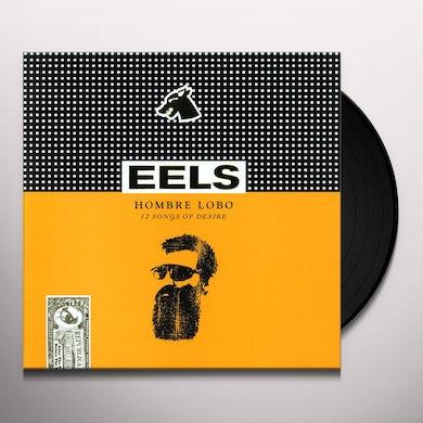 Eels HOMBRE LOBO Vinyl Record