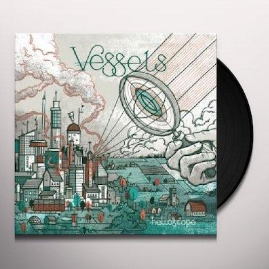 Vessels HELIOSCOPE Vinyl Record
