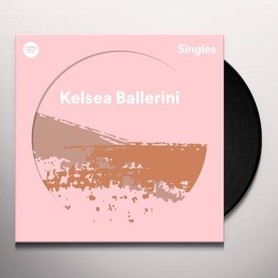 Kelsea Ballerini Spotify Singles Vinyl Record