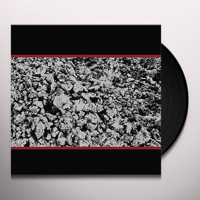 HALF PAST PRESENT PENDING Vinyl Record