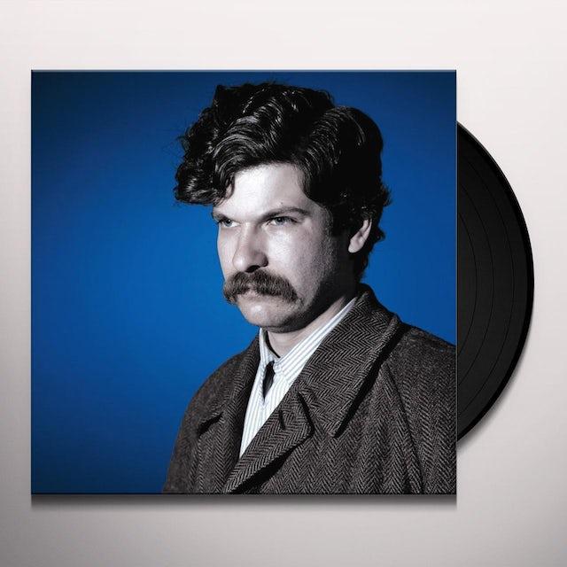 Frank Fairfield DUNCAN & BRANDY Vinyl Record