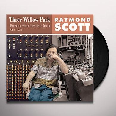 THREE WILLOW PARK Vinyl Record