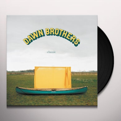 Dawn Brothers CLASSIC (COLORED VINYL) Vinyl Record
