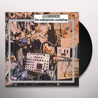 Bbc Radiophonic Workshop Vinyl Record