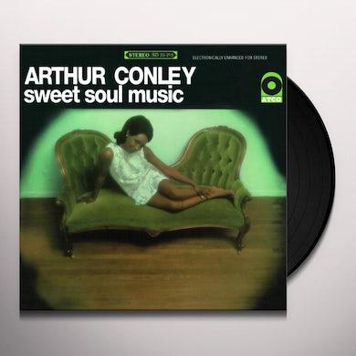 Arthur Conley SWEET SOUL MUSIC Vinyl Record