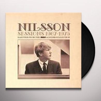 Harry Nilsson  RARITIES COLLECTION Vinyl Record