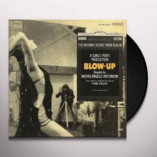 Blow-Up / O.S.T. (Hol) BLOW-UP / Original Soundtrack Vinyl Record