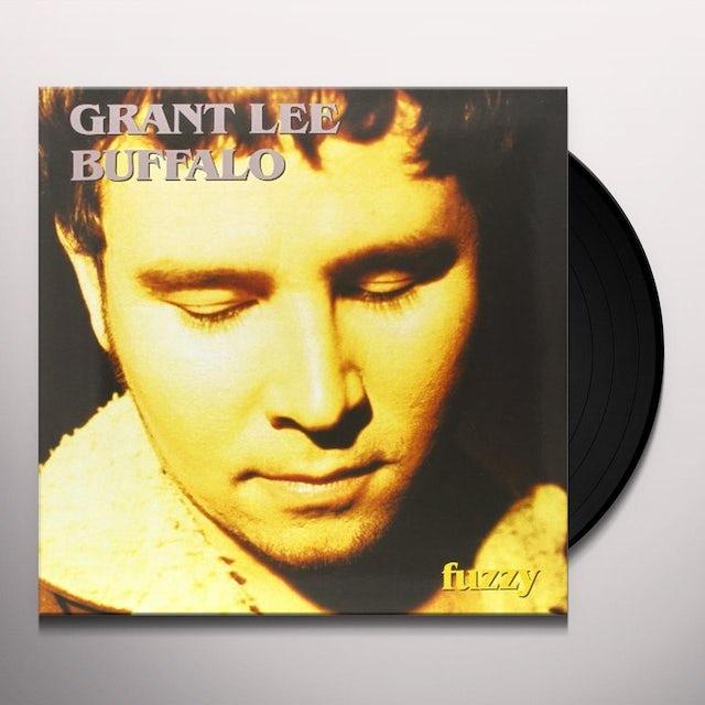 Grant Lee Buffalo FUZZY Vinyl Record