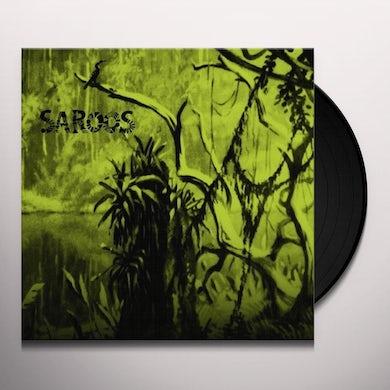 Saroos MORNING WAY Vinyl Record