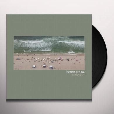 Donna Regina TRANSIENT Vinyl Record