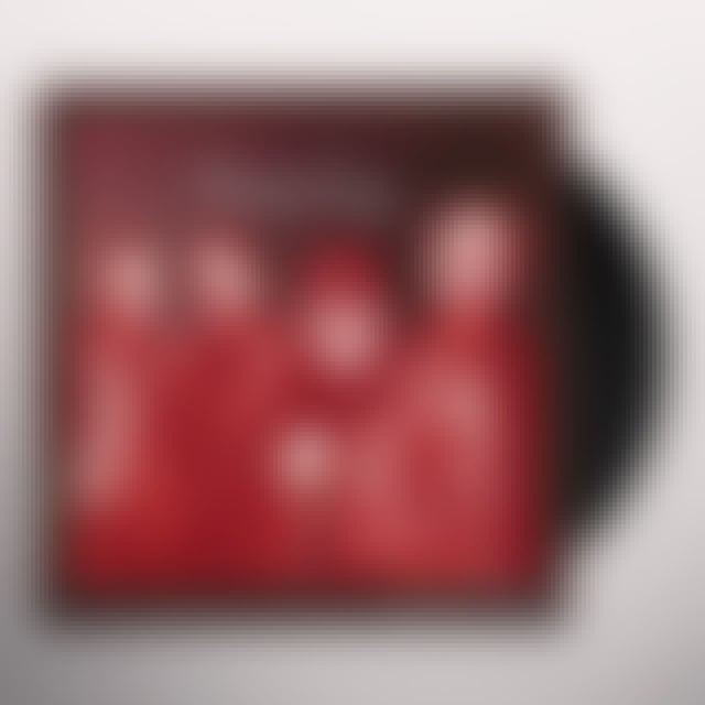 Black Lips UNDERNEATH THE RAINBOW Vinyl Record
