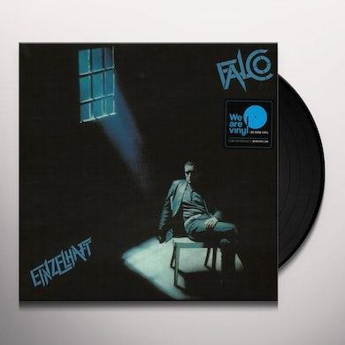 EINZELHAFT Vinyl Record