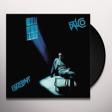 Falco EINZELHAFT Vinyl Record