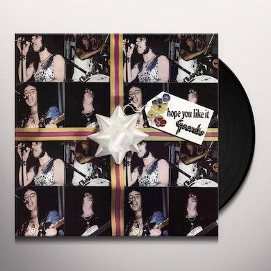 Geordie HOPE YOU LIKE IT Vinyl Record