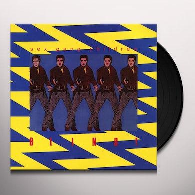 BLIND! Vinyl Record