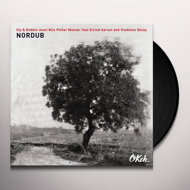 Sly & Robbie / Nils Petter Molvaer / Eivind Aarset NORDUB Vinyl Record