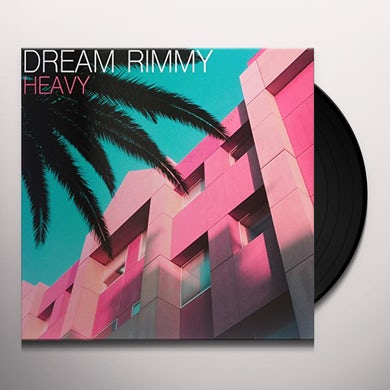Dream Rimmy HEAVY Vinyl Record