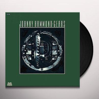 GEARS Vinyl Record