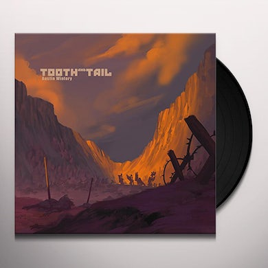 TOOTH & TAIL Vinyl Record