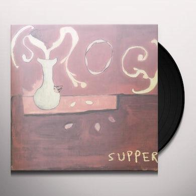 Smog SUPPER Vinyl Record