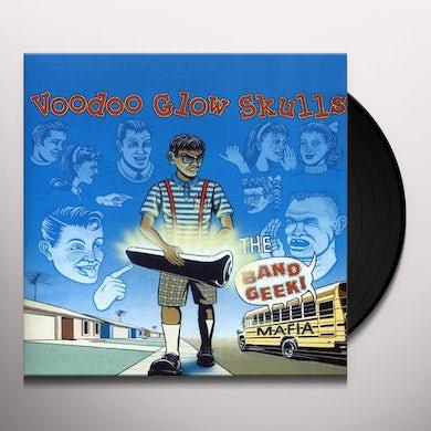 Voodoo Glow Skulls BAND GEEK MAFIA Vinyl Record