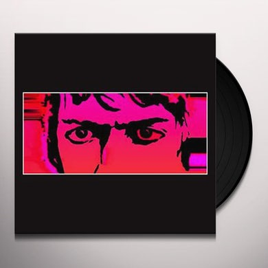 Delicate Steve TILL I BURN UP Vinyl Record