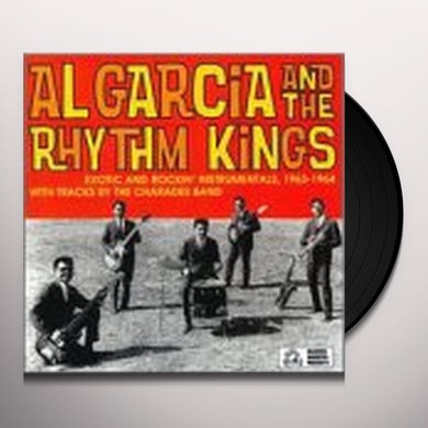 & THE RHYTHM KINGS Vinyl Record
