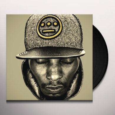 Del The Funky Homosapien GOLDEN ERA Vinyl Record