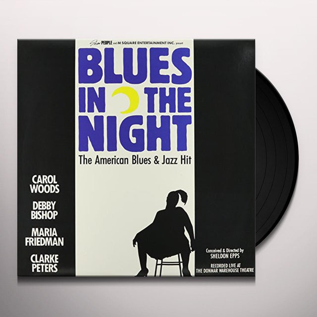Blues In The Night / Various
