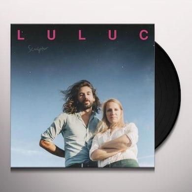 Luluc SCULPTOR Vinyl Record